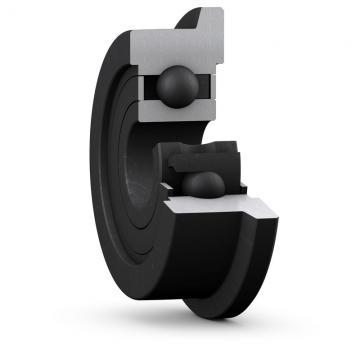 YAR 207-107-2FW/VA201 high temperature Insert bearings with grub screws