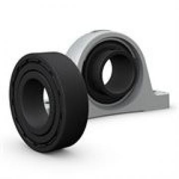 YAR 206-2FW/VA201 Ball bearing flanged units for high temperature