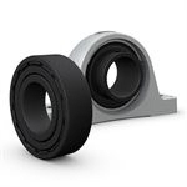 YAR 210-2FW/VA201 Ball bearing flanged units for high temperature #1 image